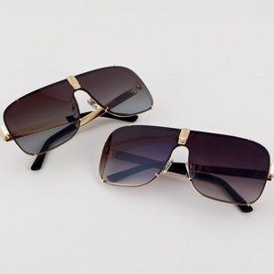 🎀Ombre Oversized Sunglasses